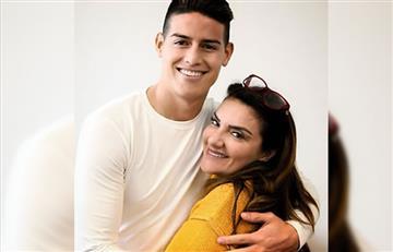 James Rodríguez y las furiosas palabras de su madre tras la eliminación