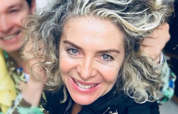 Margarita Rosa de Francisco revela por qué votará por Fajardo