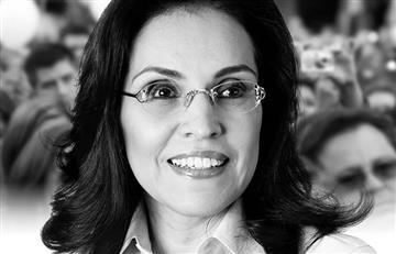 Viviane Morales renuncia a su candidatura por la presidencia de Colombia