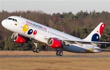 VivaColombia cancela vuelos a Panamá por los altos costos de operación
