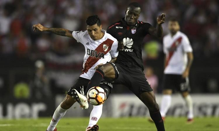 Copa Libertadores: Así formará Santa Fe ante River Plate