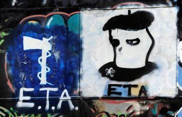 "ETA anuncia haber disuelto ""todas sus estructuras"""
