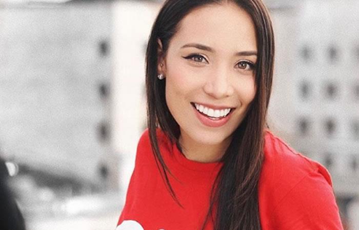 Luisa Fernanda W confirmó quién es su nuevo novio