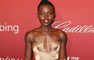 Lupita Nyong'o protagonizará este clásico del cine