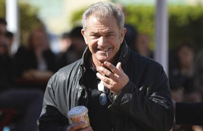 Mel Gibson dirigirá un drama sobre la II Guerra Mundial