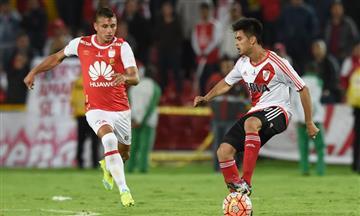 Santa Fe vs. River Plate: Transmisión EN VIVO online