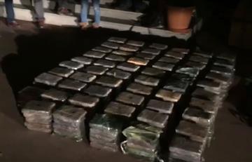 Cae red de narcotráfico que traficaba cocaína a Europa desde Colombia
