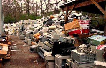 Colombia, un ejemplo a seguir en el manejo de residuos electrónicos