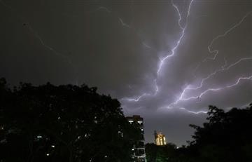 India: Al menos 125 muertos por fuertes tormentas