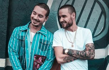 "Liam Payne y J Balvin estrenan video oficial de ""Familiar"""