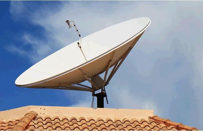 Más internet satelital en Colombia: la meta de Bansat