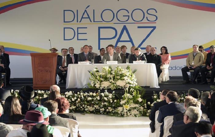 La Habana, Cuba: Confirman nueva sede de diálogos de paz entre Gobierno y ELN