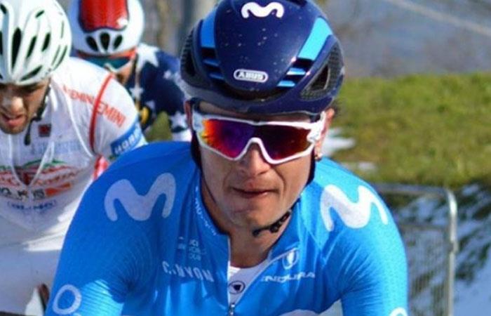 Giro de Italia: Así van los colombianos en la general tras la etapa 2