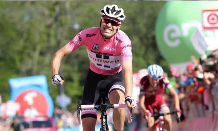 Giro de Italia: Transmisión EN VIVO online de la etapa 2