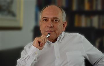 José Obdulio Gaviria publicó un polémico trino sobre Jesús Santrich