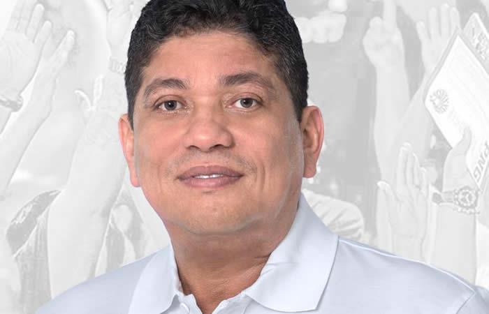 Antonio Quinto Guerra es el nuevo alcalde de Cartagena