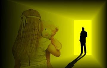 Bogotá: ONG rechaza el caso de la niña de tres años