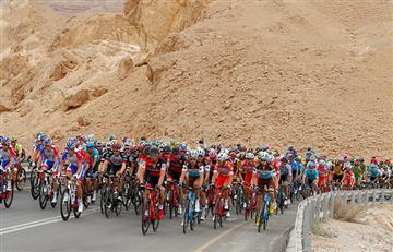 Giro de Italia: ¿Por qué este lunes no habrá etapa?