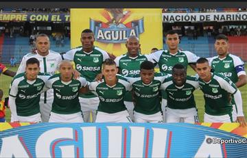 ¿Dónde y a qué hora juega Deportivo Cali por la Copa Sudamericana?