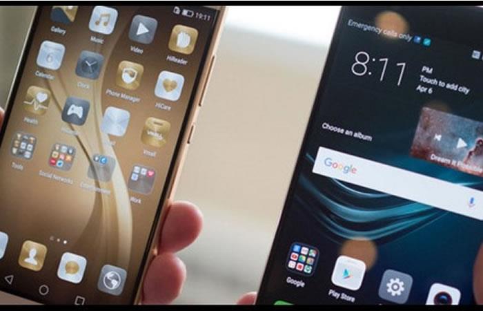 EE.UU: ¿Por qué prohibieron a los militares usar celulares Huawei y ZTE?