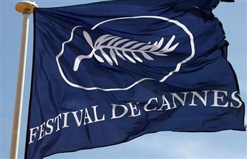 ¡Todo listo para el Festival de Cannes!