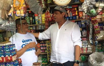 Cartagena: Denuncia formal ante la Fiscalía contra elección de Quinto Guerra