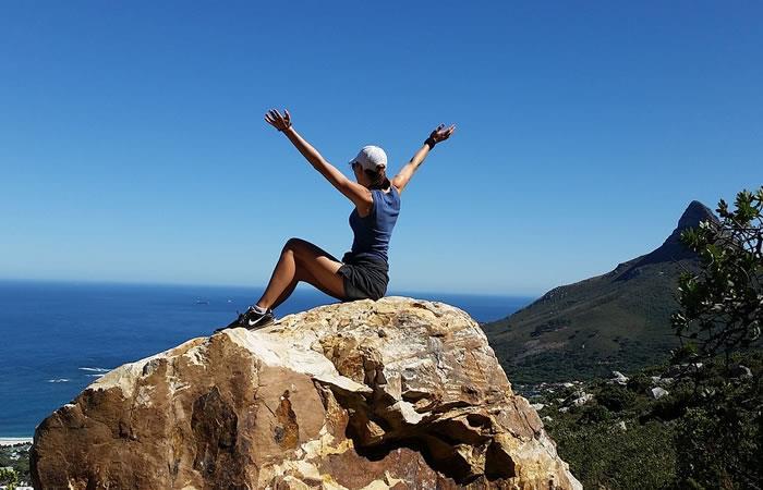Consejos para mantenerte en forma y saludable