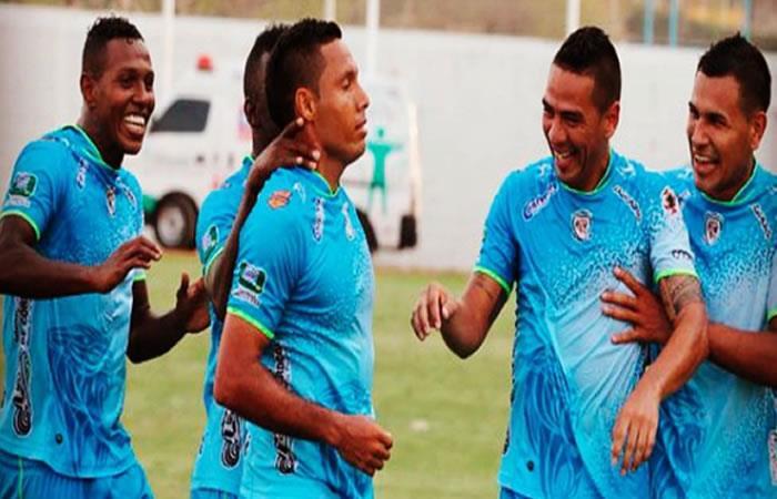 Jaguares de Córdoba quedó eliminado de la Copa Sudamericana