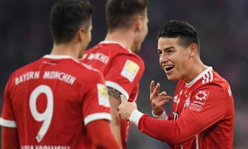 Envigado FC recibiría dinero del fichaje de James Rodríguez con el Bayern