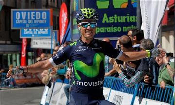 Giro de Italia: Carlos Betancur sigue siendo el mejor colombiano en la general