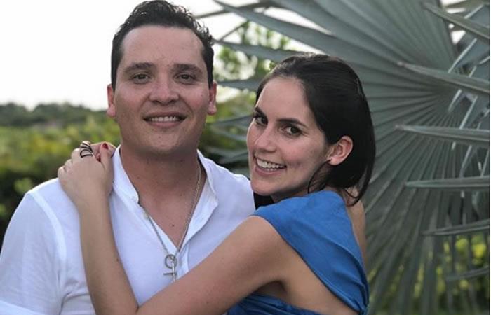 Linda Palma ya tiene anillo de compromiso y Diego Pulecio revela detalles