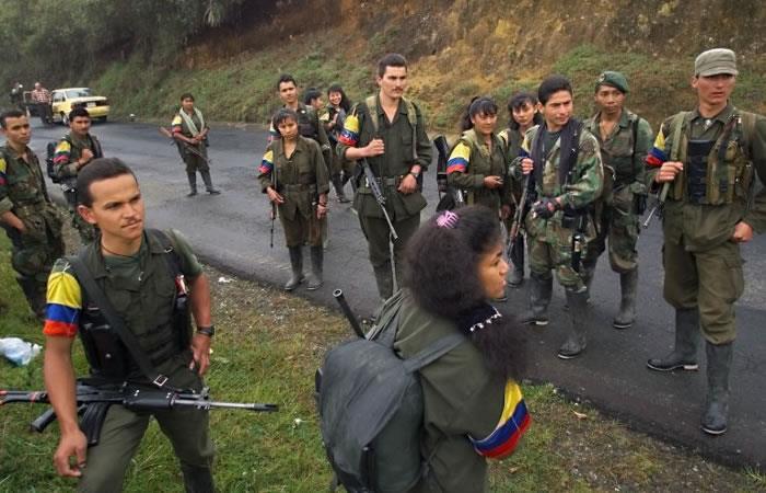 Más de 20 excombatientes de las FARC han sido asesinados en 2018