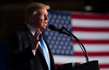 Trump definirá el destino del acuerdo nuclear con Irán