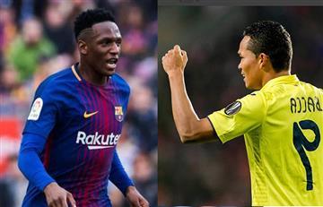 Barcelona vs. Villarreal: Transmisión por TV y Online