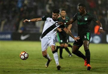 Deportivo Cali sueña con la Copa Sudamericana