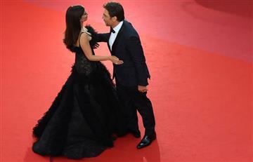 El Festival de Cannes arrancó en español con 'Todos lo saben'