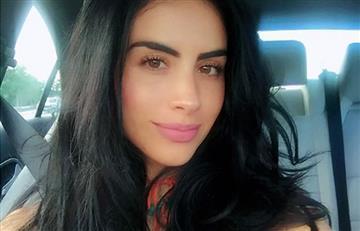 Jessica Cediel sorprende a sus seguidores con su nuevo look