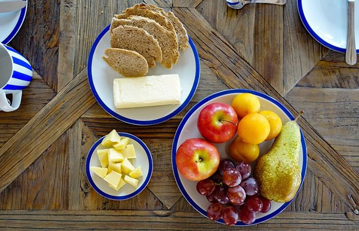Los alimentos sustitutivos: qué son y qué ventajas tienen para la dieta