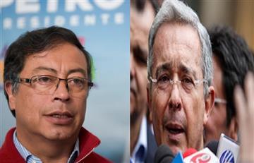 """Petro: """"Uribe es uno de los mayores latifundistas improductivos del país"""""""