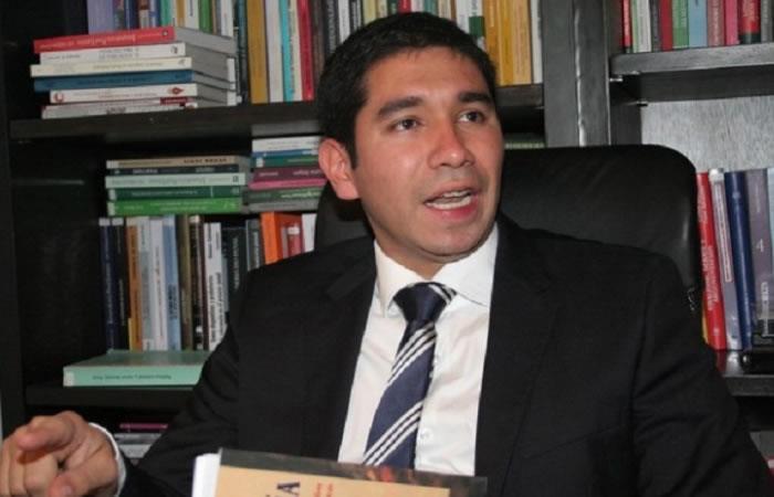 Por cuarta vez niegan el principio de oportunidad a Gustavo Moreno