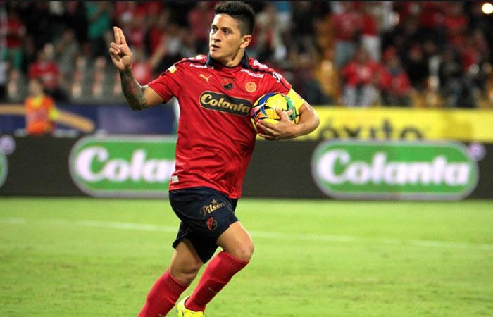 ¿Dónde y a qué hora juega Independiente Medellín por la Copa Sudamericana?