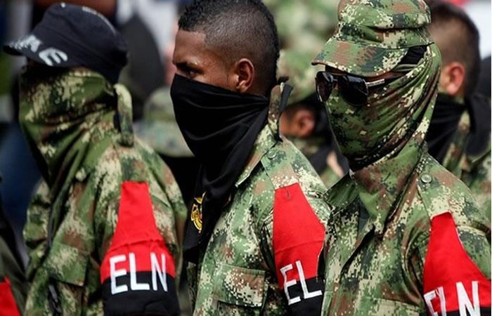 Gobierno de Colombia y ELN buscan tregua en La Habana