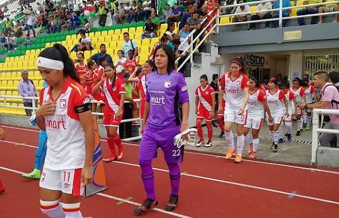 Resultados de ida de los cuartos final de la Liga Femenina