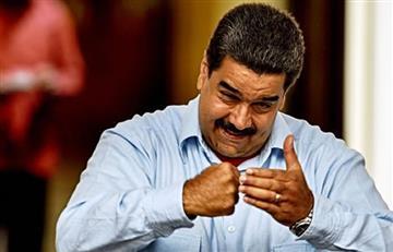 Nicolás Maduro regala 'pobre' bono a las madres en su día