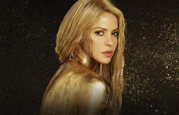 Shakira confirma concierto en Colombia con 'El Dorado World Tour'