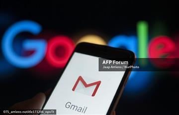 YouTube y Gmail presentan interrupciones en el servicio