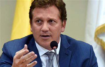 Alejandro Domínguez reelegido como presidente de la CONMEBOL