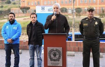 Bogotá: Jairo García Guerrero será el nuevo secretario de Seguridad