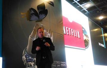 ¿Cuánto invierte Netflix en contenido original exclusivo?