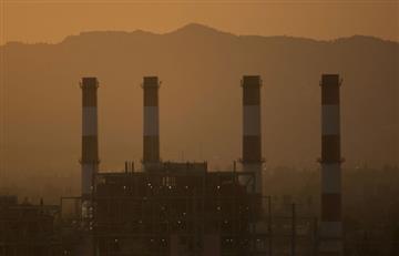 EE.UU. anula programa de la NASA sobre gases de efecto invernadero